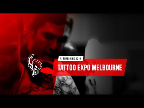TATTOO EXPO MELBOURNE