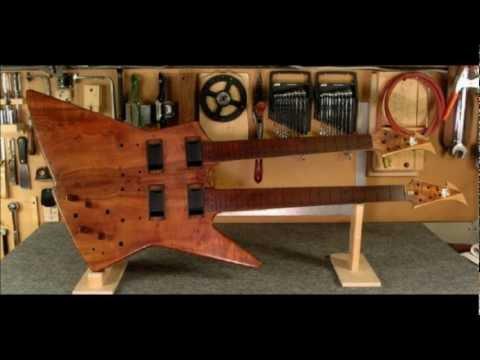 Ken Lawrence Guitars
