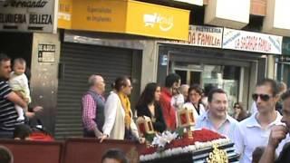 Procesion de tronillos-Sabado de Pasion 2011-Vélez Málaga (3/6)