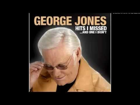 George Jones - Today I Started Loving You Again