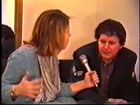 Guided By Voices Interview on Videowave