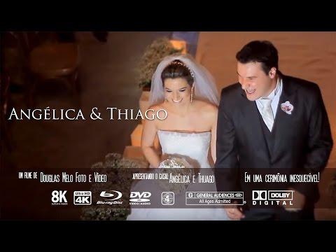 Teaser Angélica e Thiago por DOUGLAS MELO FOTO E VÍDEO (11) 2501-8007