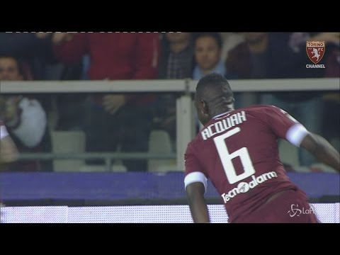 Torino-Inter 2-2 - Sintesi