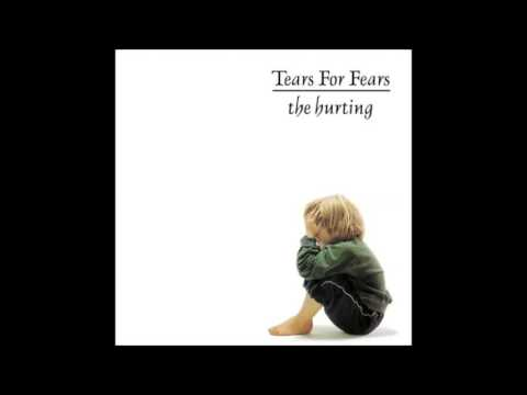Tears For Fears - The Hurting (Full Album 1983)