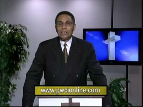 PWCI TV Premiere Broadcast