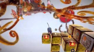 ilomilo | The Cutest Game Ever