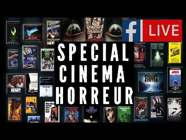 😱 35 FILMS D'HORREUR FLIPPANTS A VOIR !
