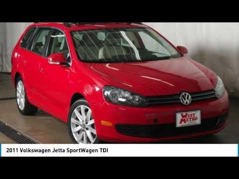 2011 Volkswagen Jetta SportWagen Minneapolis, St Cloud, Elk River, Monticello, MN 29096A