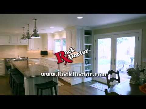 tile and grout cleaner rock doctor
