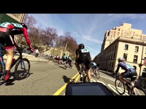 GRANT'S TOMB CRIT 2016 - 3/4 RACE FINAL 10 MINUTES