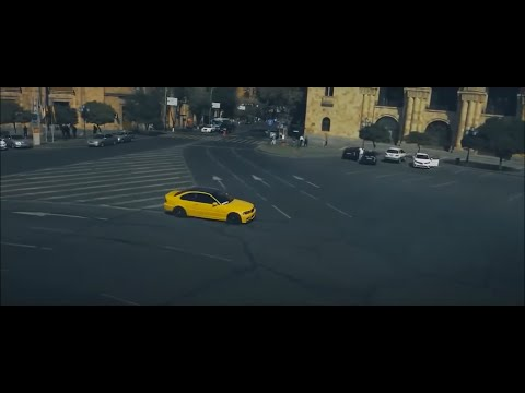 MiyaGi & Эндшпиль-I Got Love(BMW DRIFT YEREVAN)