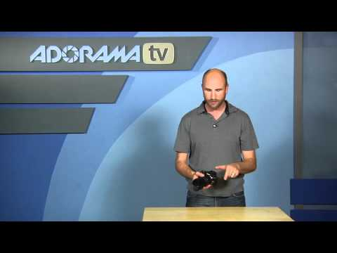 Panasonic LUMIX G3: Product Reviews: Adorama Photography TV