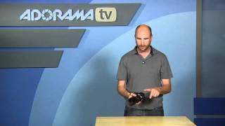 Panasonic LUMIX G3: Product Reviews: Adorama Photography TV