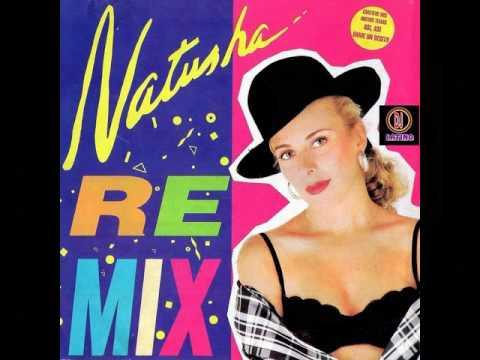 Natusha - Remix Vol 1 (Album)