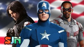 Who Should Be The Next Captain America?