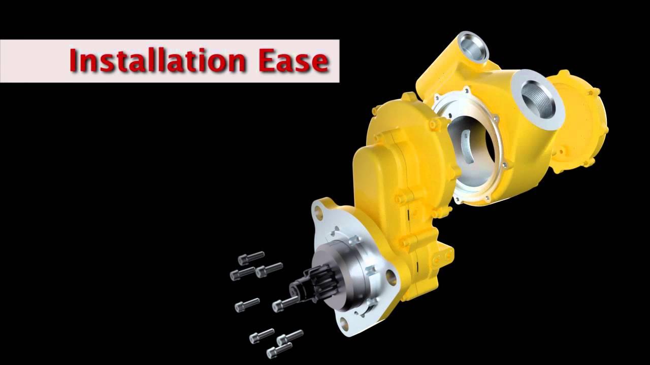medium resolution of ingersoll rand ss100 small engine air starter