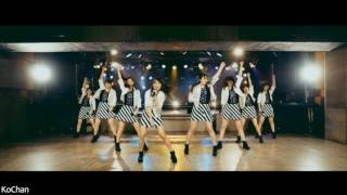 (HD) こぶしファクトリー - シャララ!やれるはずさ (Dance Shot Ver)