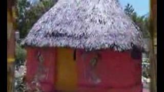travel : Voyage au Mexique en mai 2003