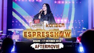 AFTERMOVIE Konser Espresshow [BOGOR] Torabika Kopi Susu Espresso With Syahrini, Setia Band, Iva Lola