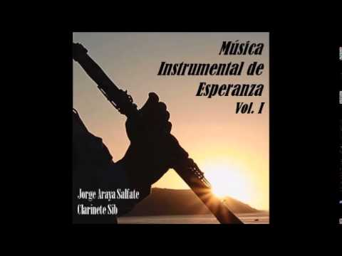 Clarinet - Instrumental Music to Praise and Worship - Sweet Sweet Spirit Production
