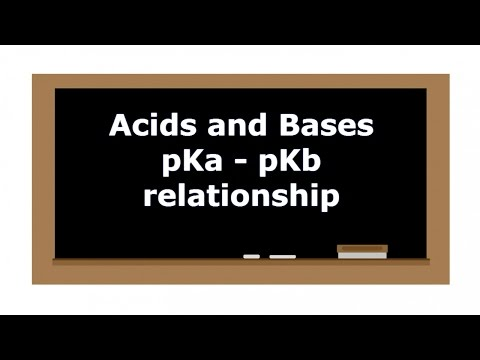 ph pka and pkb relationship marketing