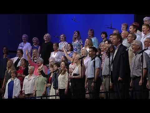 Pray - Brentwood Baptist Church Choir & Orchestra