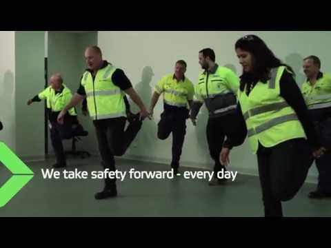 Valmet: Building safety excellence at Orora B9 paper mill in Australia