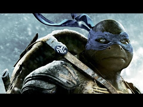 TEENAGE MUTANT NINJA TURTLES TMNT IN INJUSTICE 2  All Ninja Turtles Gameplay & Ending!
