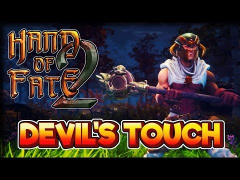 Devil's Touch – Hand of Fate 2 Gameplay – Let's Play Part 23