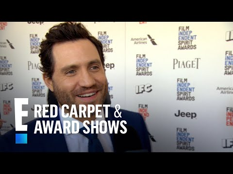 """Edgar Ramirez on """"Versace: American Crime Story"""" 