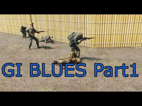 The Vietnam Campaign Episode 5: GI Blues Part 1/3