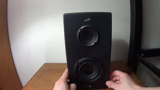 iLive Portable Speaker Review