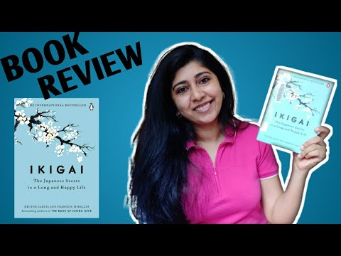 IKIGAI Book Review | The Japanese Formula For Happiness