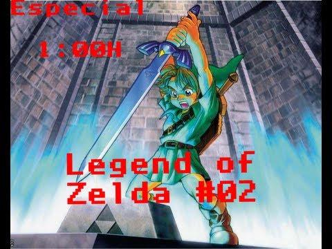 Galinhas assassinas - Legend of zelda #2
