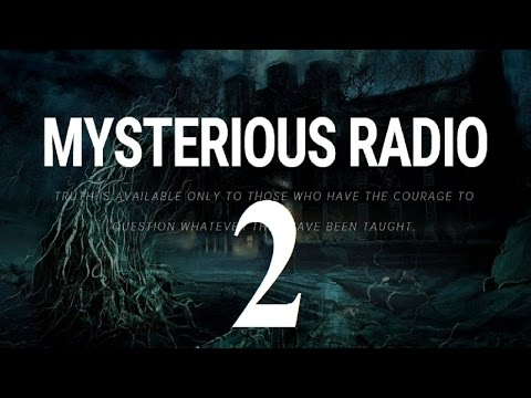 Flat Earth Clues Interview 91 - Mysterious Radio 2 - Mark Sargent ✅
