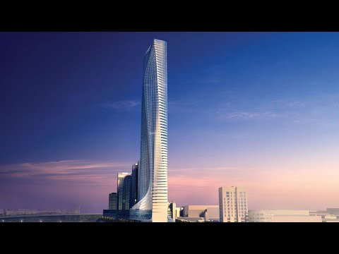 Africa's tallest skyscrapers under construction | Egypt, Kenya, South Africa, Ethiopia