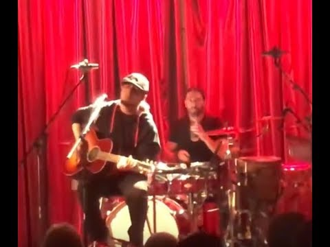 Scars On Broadway play acoustic live set and include SOAD songs as well..!