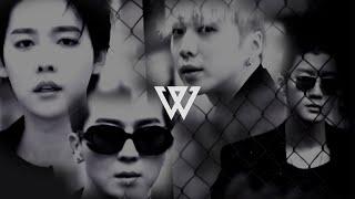 위너(WINNER) CROSS TOUR 오프닝 + 중간 VCR (Eng sub)