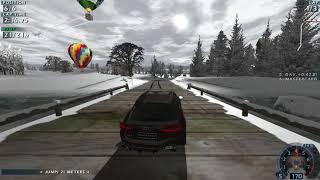 World Racing 2 Gameplay   Audi RS6 Avant C7 Race
