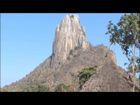 Ethiopian Mountain of Gold የወርቅ ክምር ያለበት የሰይጣን ተራራ በኢትዮጲያ
