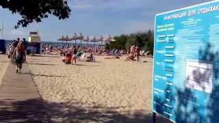 Погода в Анапе в сентябре 2014!!! + 25!! Hotelparislife.ru(Анапа в сентябре 2014, температура +25, море,пляж! Похоже что погода еще порадует.... http://hotelparislife.ru/news/otdh-v-anape-v-sentyab..., 2014-09-22T17:32:33.000Z)