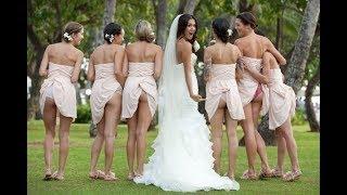 Прикольные свадьбы!Смех на свадьбе))))...