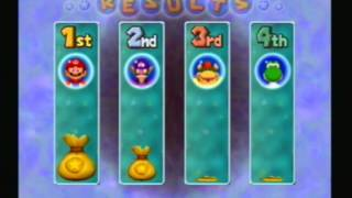 Mario Party 5 - 2003 - Party Mode: Future Dream