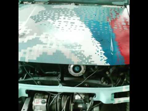 Кузовной ремонт Форсаж-Авто - Хабаровск