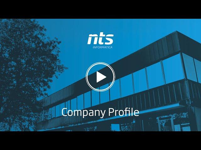 NTS Informatica - Company Profile