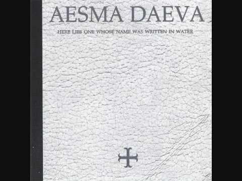Aesma Daeva - Disdain