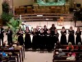 There is Sweet Music Here- SMSU concert choir 7