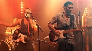 Anna RF - Azalam Lie  - Live at Barby -  אנא ערף - אזל המלאי thumbnail