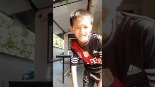 เเข่งกันตบ ping pong part 1 กับพี่โยเราพึ่งฝึก