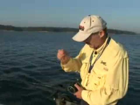 Trolling Tips for Striped Bass  Captain Mack Farr